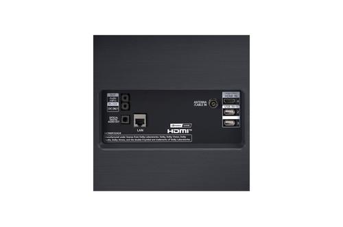"""LG C1 77"""" OLED77C1PUB 4K OLED 120Hz 194.8 cm (76.7"""") 4K Ultra HD Smart TV Wi-Fi Grey 8"""