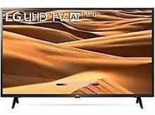 LG UN71 43 (109.22cm) 4K Smart UHD TV 43UN7190PTA