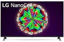 LG Nano80 49 (124.46cm) 4K NanoCell TV