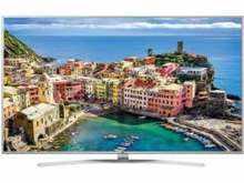 LG 49UH770T 123 cm (49 Inches) 4K Ultra Smart HDR LED IPS TV (Black)