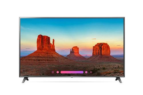 LG 4K HDR Smart LED UHD TV w/ AI ThinQ