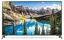 LG 139 cm (55 Inches) 55UJ652T Ultra HD 4K LED Smart IPS TV With Wi-fi Direct