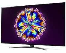 LG Nano91 65 (165.1cm) 4K NanoCell TV 65NANO91TNA
