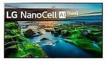 LG Nano99 65 (165.1cm) 8K NanoCell TV 65NANO99TNA