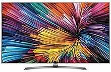 LG 165.1 cm (65 Inches) 65UJ752T Ultra HD 4K LED Smart TV With Wi-fi Direct