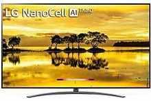 LG 86SM9400PTA 86 inch OLED 4K TV