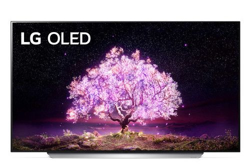 LG OLED65C15LA