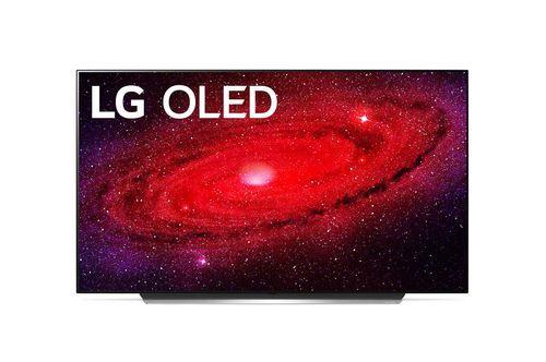 LG OLED65CX8LB