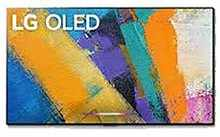LG GX 65 (165.1CM) 4K Smart OLED TV OLED65GXPTA
