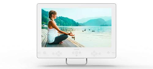 "Philips 19HFL5114W 48.3 cm (19"") HD Smart TV Wi-Fi White 0"