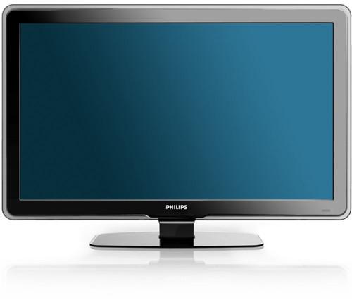 """Philips 47PFL5704D/F7 TV 119.4 cm (47"""") Full HD Silver 0"""