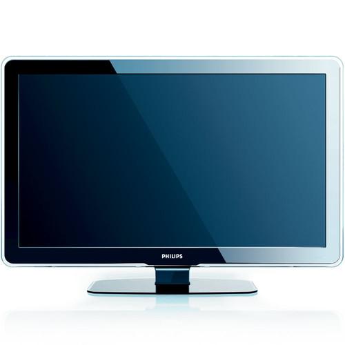 """Philips 52PFL5603D/F7 TV 132.1 cm (52"""") Full HD Silver 0"""