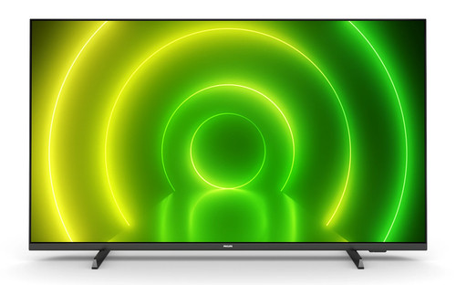 "Philips 65PUS7406/12 TV 165.1 cm (65"") 4K Ultra HD Smart TV Wi-Fi Black 0"