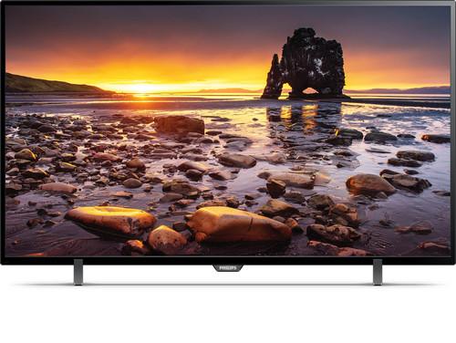 """Philips 43PFL5922/F7 TV 109.2 cm (43"""") 4K Ultra HD Wi-Fi Black 1"""