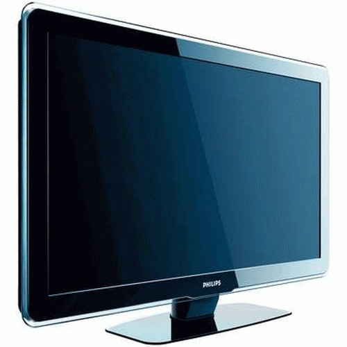 """Philips 52PFL5603D/F7 TV 132.1 cm (52"""") Full HD Silver 1"""