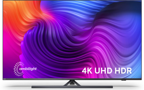 """Philips Performance 65PUS8556/12 TV 165.1 cm (65"""") 4K Ultra HD Smart TV Wi-Fi Anthracite 1"""