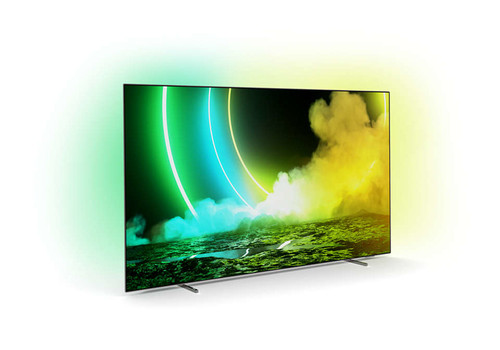 "Philips 55OLED705/12 TV 139.7 cm (55"") 4K Ultra HD Smart TV Wi-Fi Black 2"