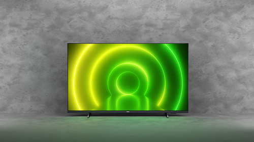 "Philips 65PUS7406/12 TV 165.1 cm (65"") 4K Ultra HD Smart TV Wi-Fi Black 2"