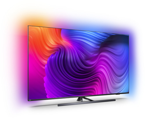 """Philips Performance 65PUS8556/12 TV 165.1 cm (65"""") 4K Ultra HD Smart TV Wi-Fi Anthracite 3"""
