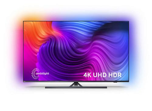 "Philips Performance 58PUS8556 147.3 cm (58"") 4K Ultra HD Smart TV Wi-Fi Black 4"
