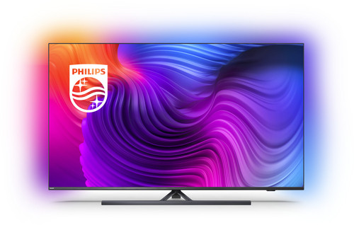 """Philips Performance 65PUS8556/12 TV 165.1 cm (65"""") 4K Ultra HD Smart TV Wi-Fi Anthracite 4"""