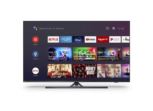 "Philips Performance 58PUS8556 147.3 cm (58"") 4K Ultra HD Smart TV Wi-Fi Black 5"