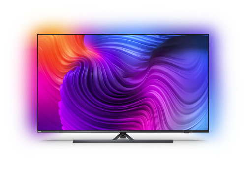 """Philips Performance 65PUS8556/12 TV 165.1 cm (65"""") 4K Ultra HD Smart TV Wi-Fi Anthracite 5"""