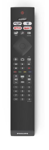 "Philips 55OLED706/12 TV 139.7 cm (55"") 4K Ultra HD Smart TV Wi-Fi Metallic 6"