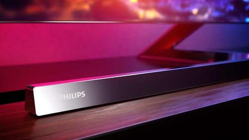 "Philips 55OLED856/12 TV 139.7 cm (55"") 4K Ultra HD Smart TV Wi-Fi Grey 6"