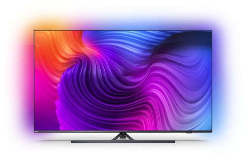 """Philips Performance 65PUS8556/12 TV 165.1 cm (65"""") 4K Ultra HD Smart TV Wi-Fi Anthracite 6"""