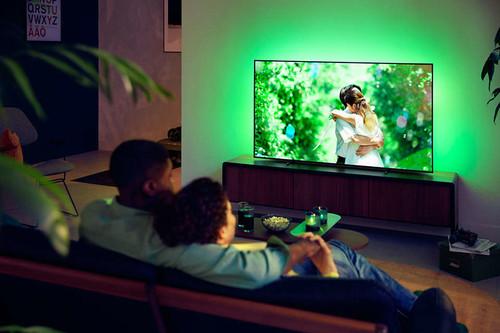 "Philips 55OLED705/12 TV 139.7 cm (55"") 4K Ultra HD Smart TV Wi-Fi Black 7"