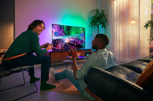"Philips 55OLED705/12 TV 139.7 cm (55"") 4K Ultra HD Smart TV Wi-Fi Black 8"