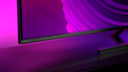 "Philips Performance 58PUS8556 147.3 cm (58"") 4K Ultra HD Smart TV Wi-Fi Black 8"