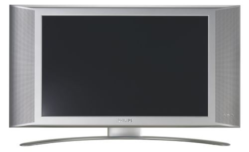 "Philips 23"" Widescreen LCD FlatTV™ HDTV Monitor"