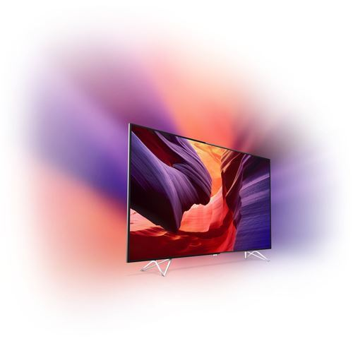 Philips 4K Razor Slim TV powered by Android TV™ 65PUS8901/12