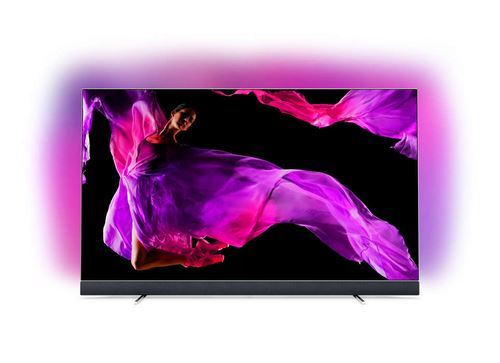Philips OLED+ 4K TV sound by Bowers & Wilkins 55OLED903/12