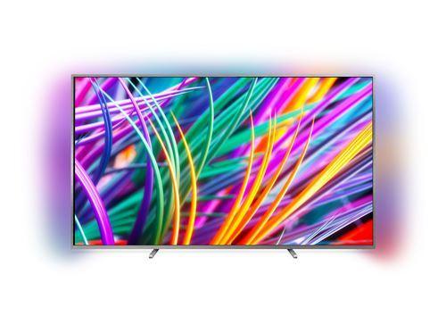 Philips Ultra Slim 4K UHD LED Android TV 75PUS8303/12