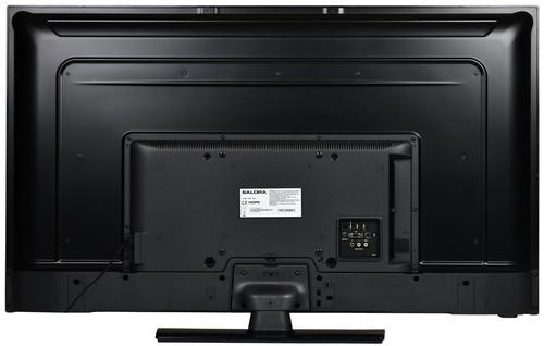 """Salora 4404 series 43XA4404 TV 109.2 cm (43"""") 4K Ultra HD Smart TV Wi-Fi Black 1"""