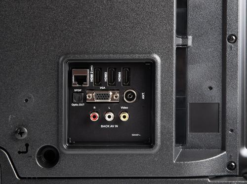 """Salora 4404 series 43XA4404 TV 109.2 cm (43"""") 4K Ultra HD Smart TV Wi-Fi Black 2"""