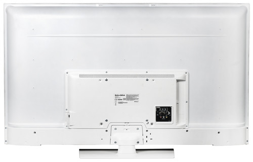 """Salora MILKYWAY 43 109.2 cm (43"""") 4K Ultra HD Smart TV Wi-Fi White 3"""