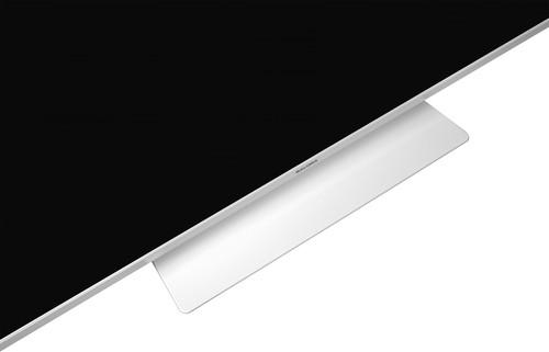 """Salora MILKYWAY 55 TV 139.7 cm (55"""") 4K Ultra HD Smart TV Wi-Fi White 3"""