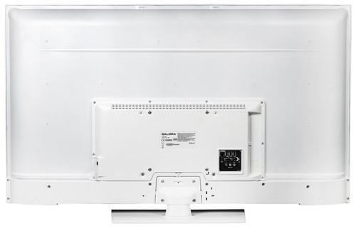 """Salora MILKYWAY 55 TV 139.7 cm (55"""") 4K Ultra HD Smart TV Wi-Fi White 4"""