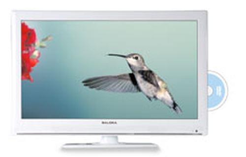 Salora LCD2226DVXWH