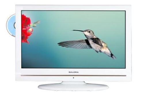Salora LCD2631DVXWH/II
