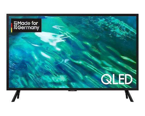 "Samsung 32 ""QLED Q50A (2021) 81.3 cm (32"") Full HD Smart TV Wi-Fi Black 0"