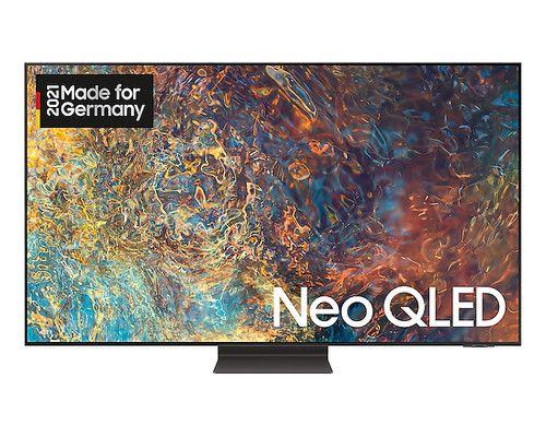 """Samsung 85"""" Neo QLED 4K QN95A 2.16 m (85"""") 4K Ultra HD Smart TV Wi-Fi Black 0"""