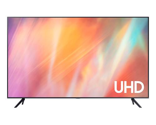 "Samsung Series 7 AU7000 139.7 cm (55"") 4K Ultra HD Smart TV Wi-Fi Grey 0"