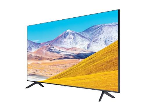 "Samsung Series 8 Crystal UHD 43"" TU8002 109.2 cm (43"") 4K Ultra HD Smart TV Wi-Fi Black 0"