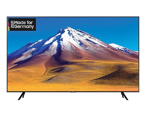"""Samsung GU50TU6979U 127 cm (50"""") 4K Ultra HD Smart TV Wi-Fi Black 0"""