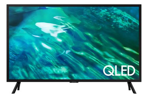 """Samsung Series 5 QE32Q50AAUXXN TV 81.3 cm (32"""") Full HD Smart TV Wi-Fi Black 0"""
